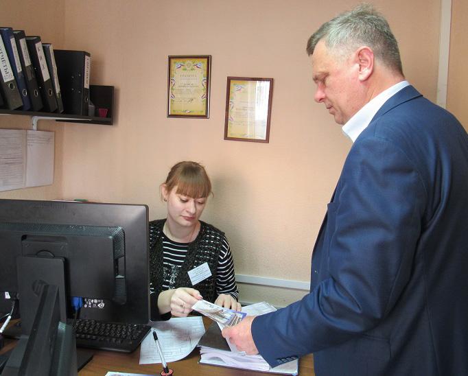 Александр Петрухин оценил работу сотрудников полиции