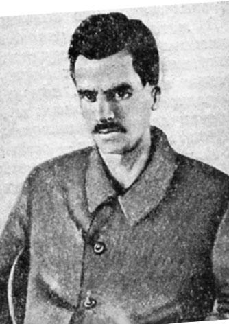 Кондратюк сражался за Москву