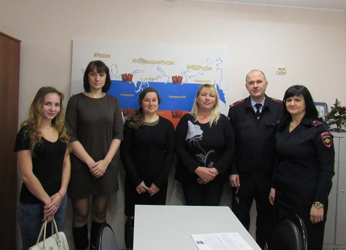 В Павловском районе прошла торжественная церемония принятия Присяги гражданина Российской Федерации