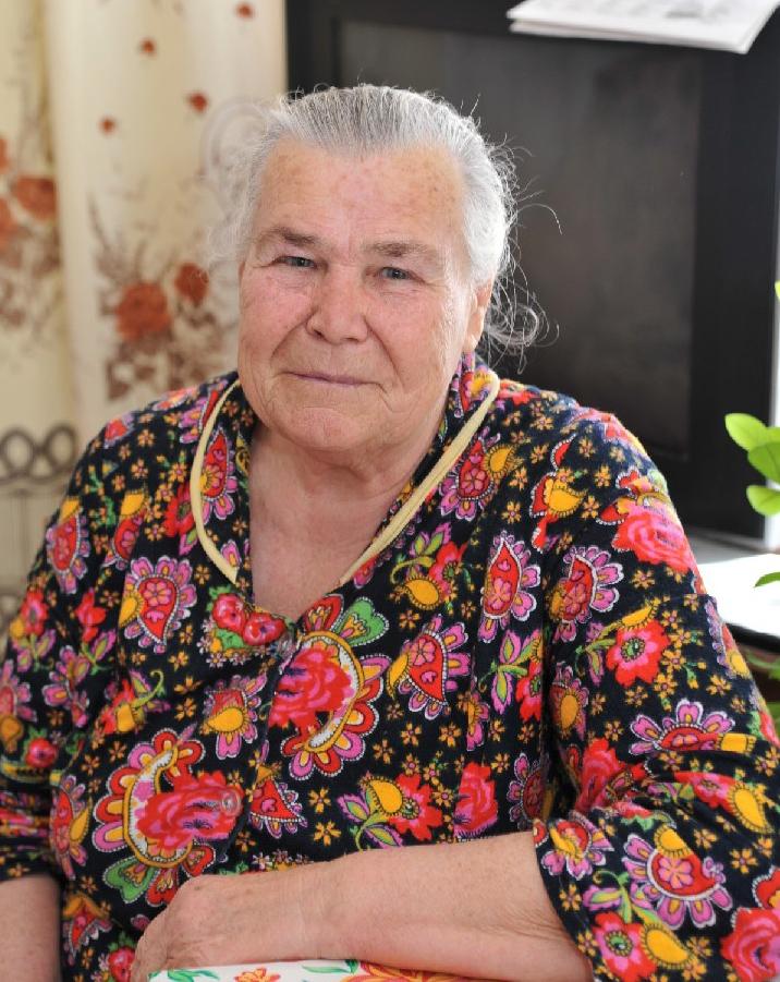 Орденом Мужества за отличную работу в чернобыльской зоне награждена павловчанка А.Н. Карпенко.