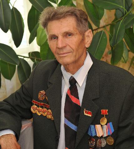 Александр Васильевич КАЛАЙТАН