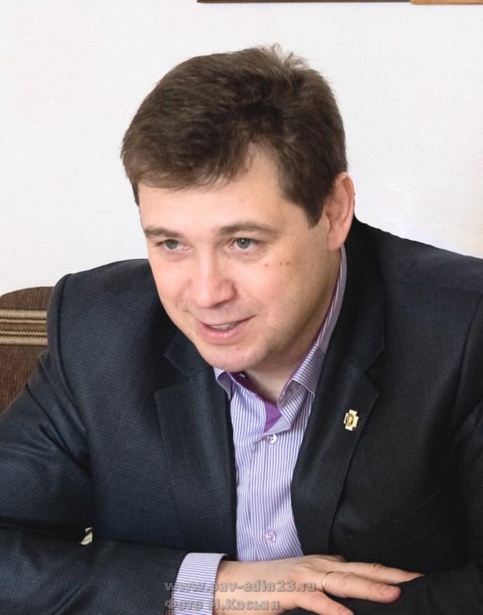 Алексей Владимирович Мельников