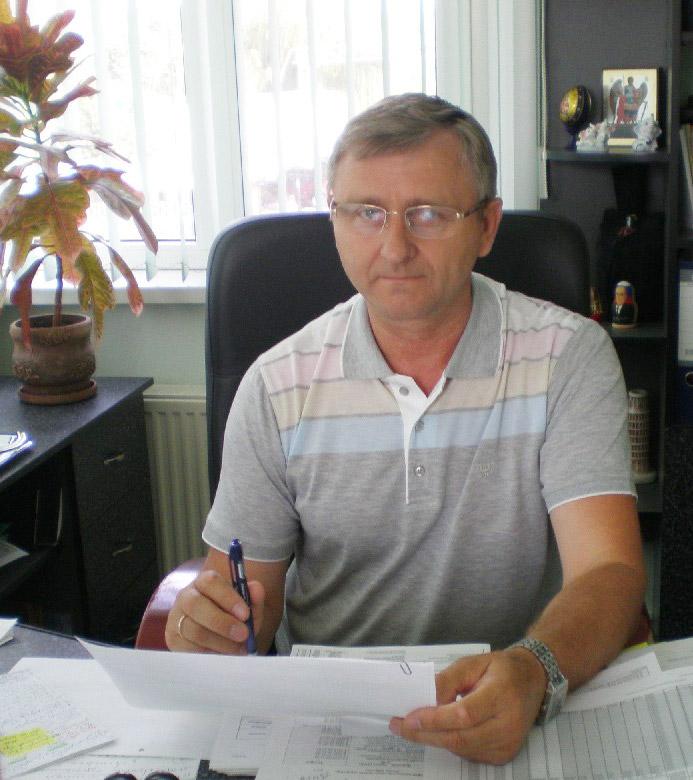 М.И. Немцов