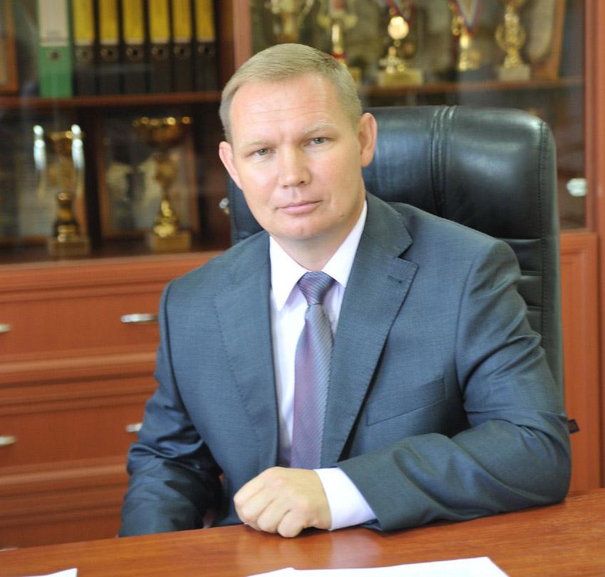 Максим Владимирович Шмелёв