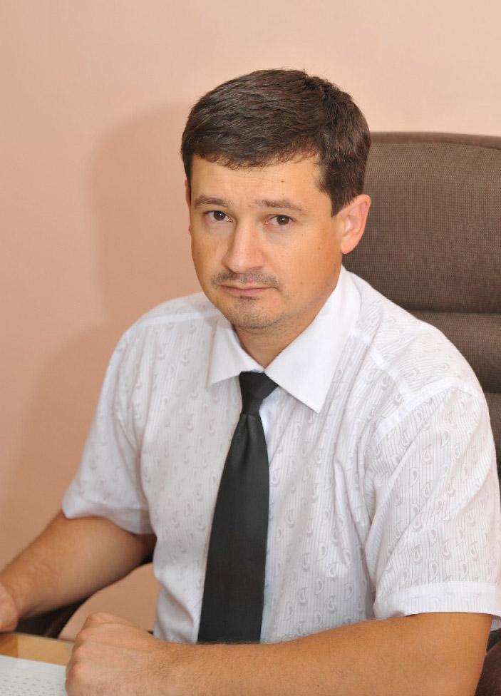 Иван Сергеевич Шелуха