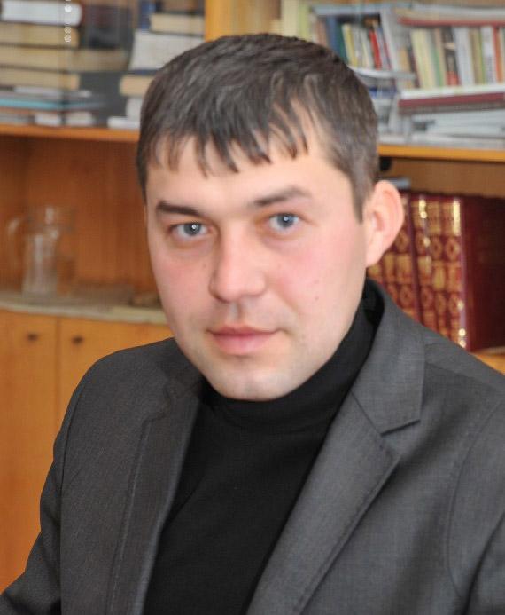 А.Р. Ильясов