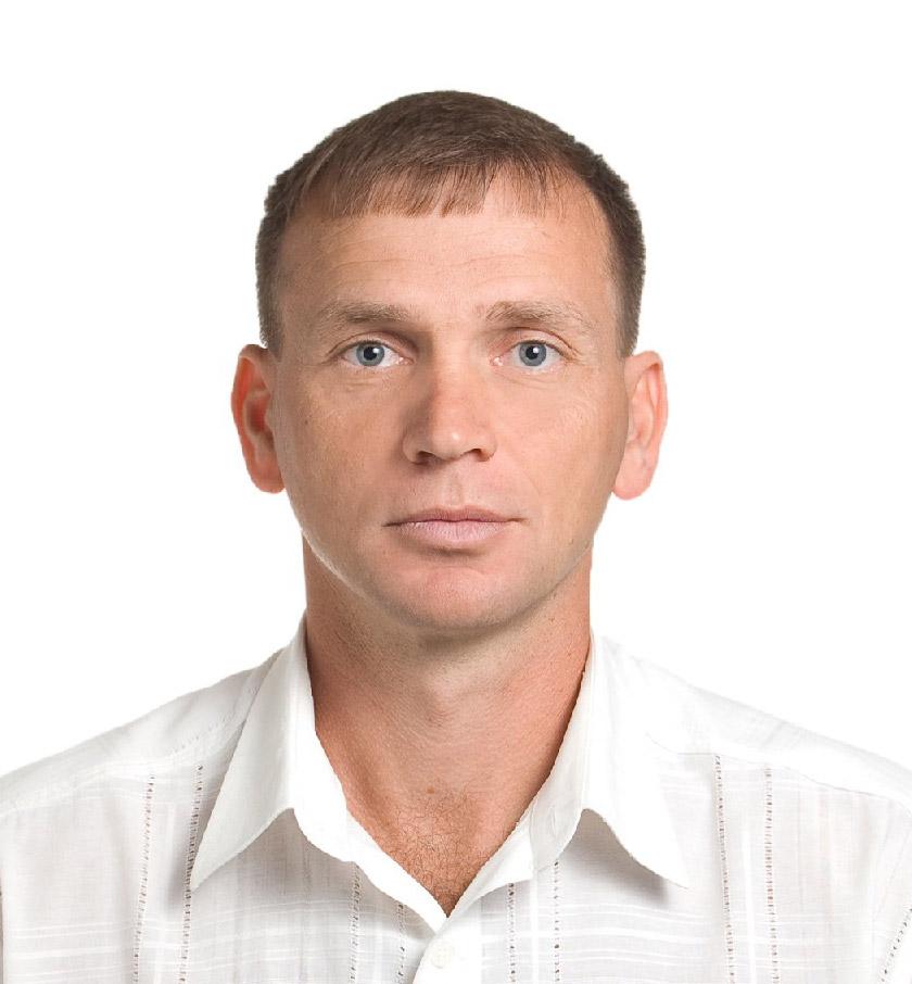 Сергей Анатольевич ЛЕВЧЕНКО