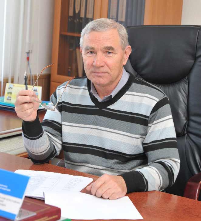 Иван Михайлович Андрусевич