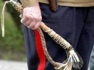 казачий патруль