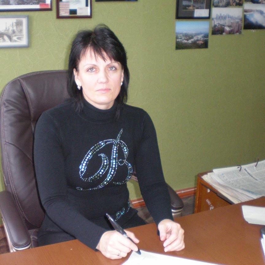 Мария Владимировна Юшко