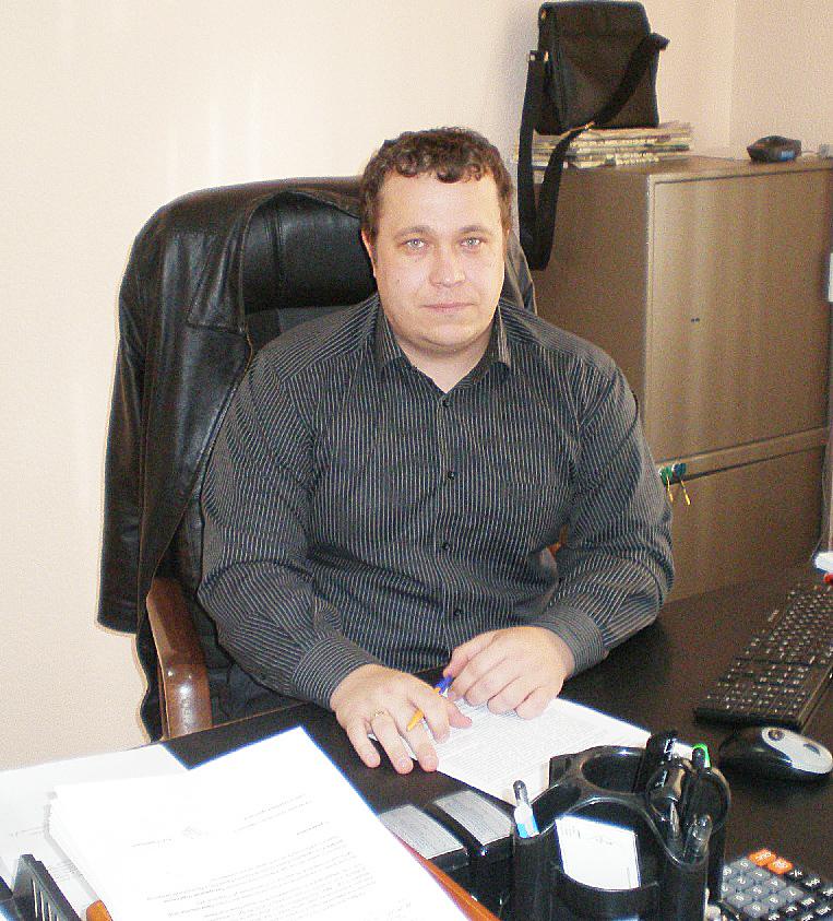 И.А. КАЛАШНИКОВ – руководитель Павловского межрайонного следственного отдела СУ СК РФ по Краснодарскому краю.