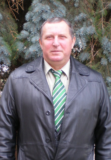 Л.С. МАТЮХИН