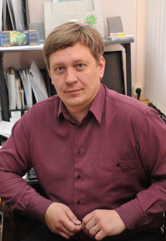 Александр Викторович ЩЕРБАКОВ