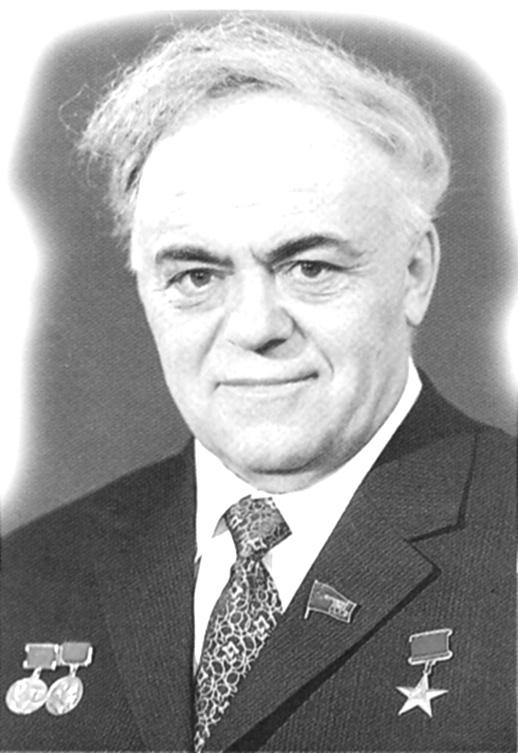 В.И. Муравленко