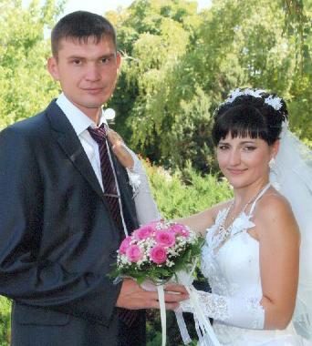 Супруги Чёрные