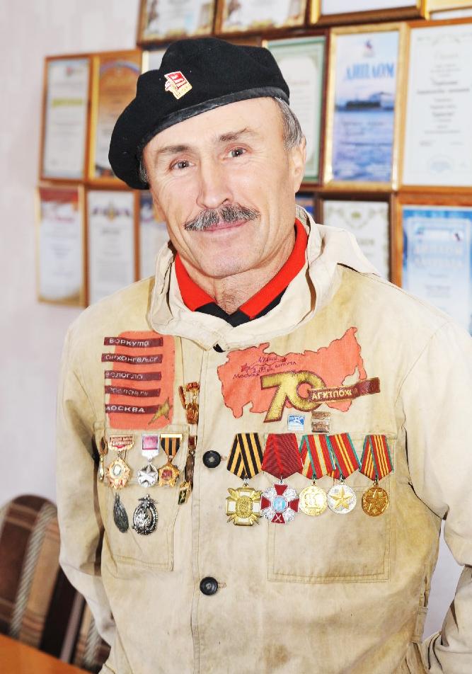 Анатолий Цепкало