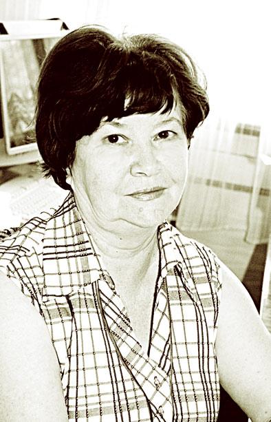 У Эмилии Славянской – юбилей