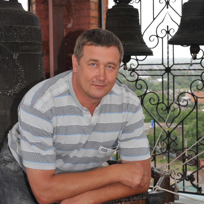 Дмитрий Волкоморов