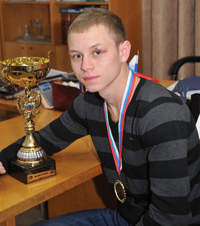 Давида Махарашвили