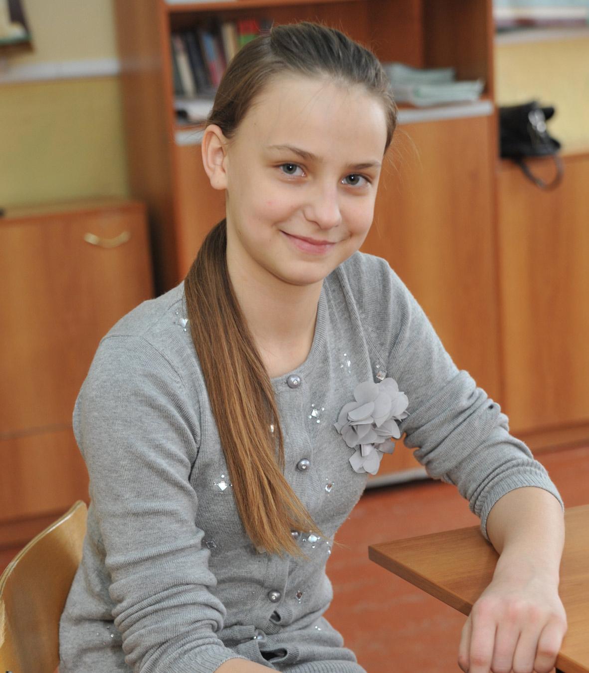 Даша Гончарова