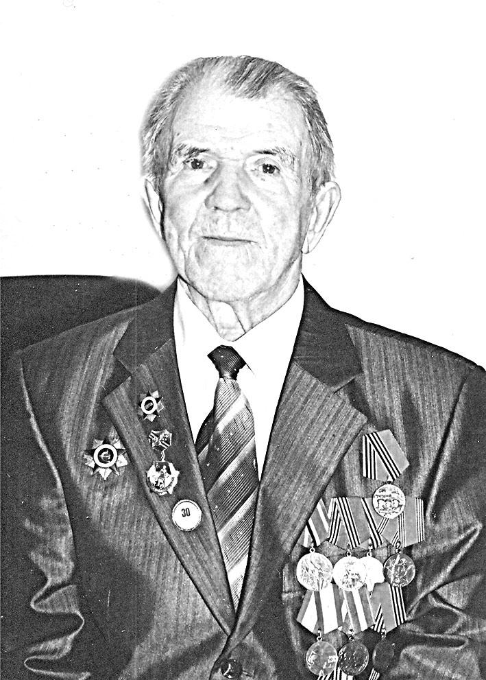 Н.П. Колесавин