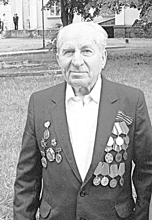 М.Ф. Иванченко.