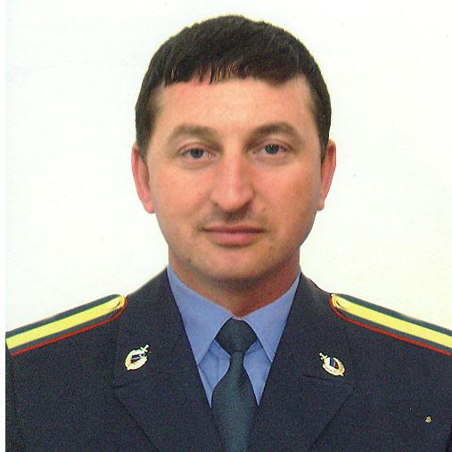 Сергей Владимирович ШПАК