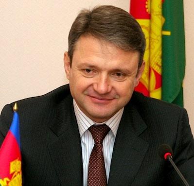 Послание губернатора А.Н. Ткачева