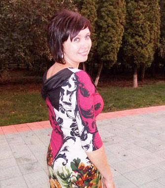 Наталья Владимировна Кулик.