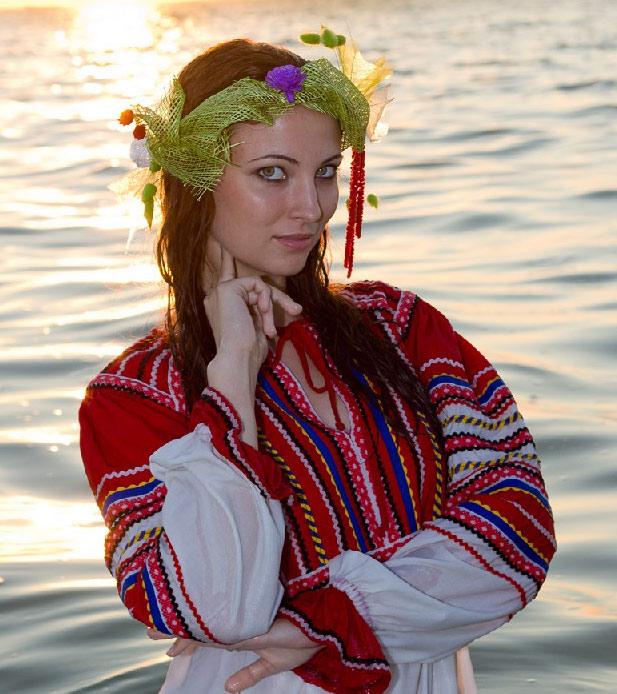 Анастасия Коляскина