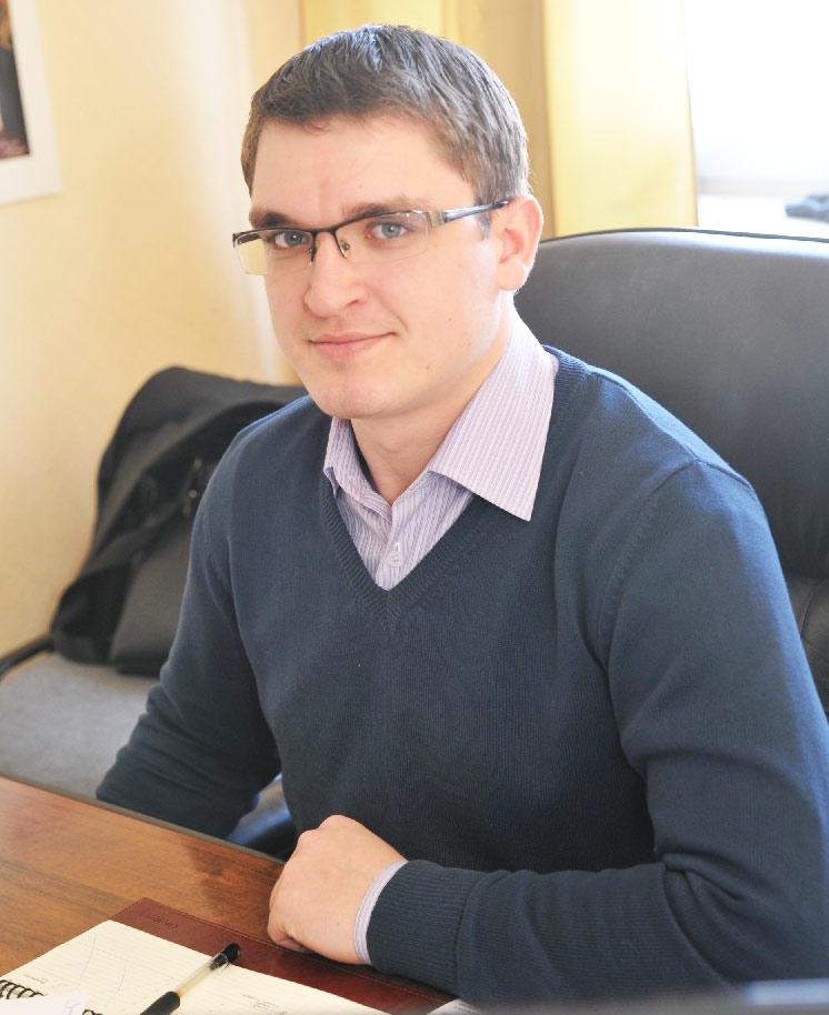 Геннадий СТРЮК