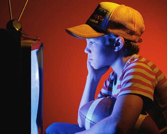 Федеральный закон № 436 «О защите детей от информации, причиняющей вред их здоровью и развитию»