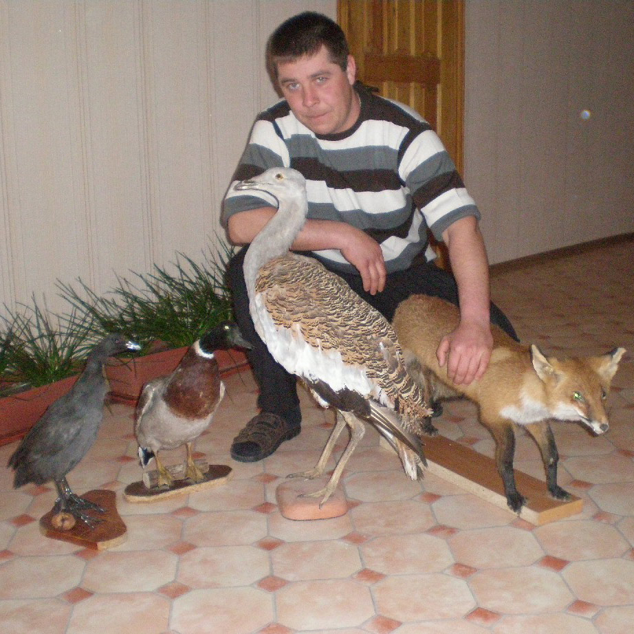 Евгений Фурсов
