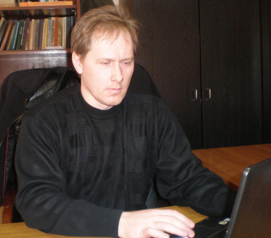 Р.А. Таравков