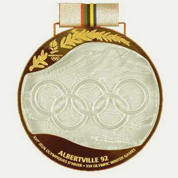 XV зимние Олимпийские игры проходили в Калгари (Канада) с 13 по 28 февраля 1988 года.