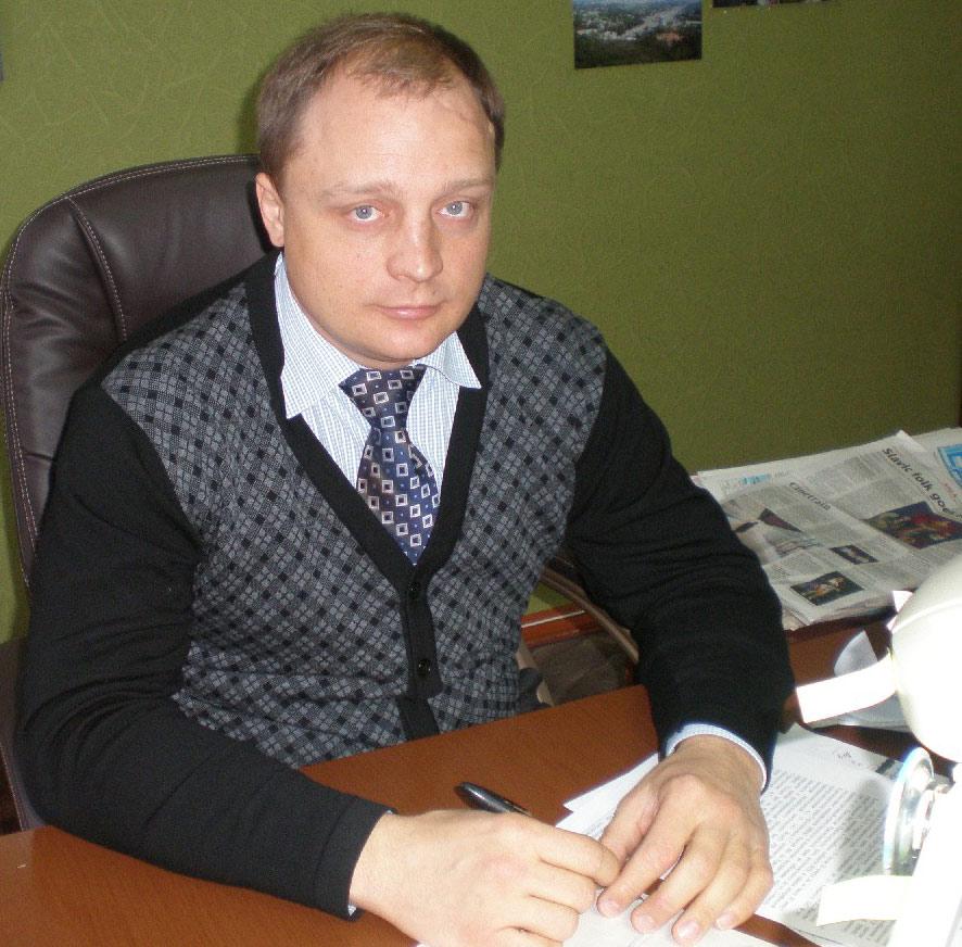 Д.В. БЕРЕГОВОЙ