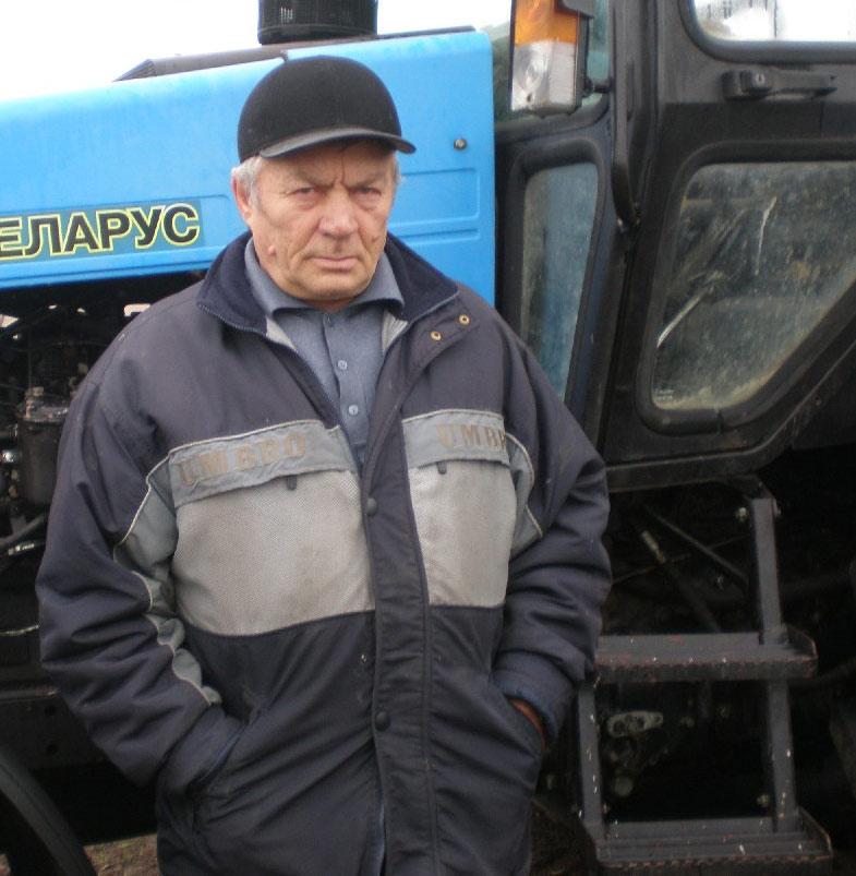 Виктор Степанович ЧЕРНЕНКО