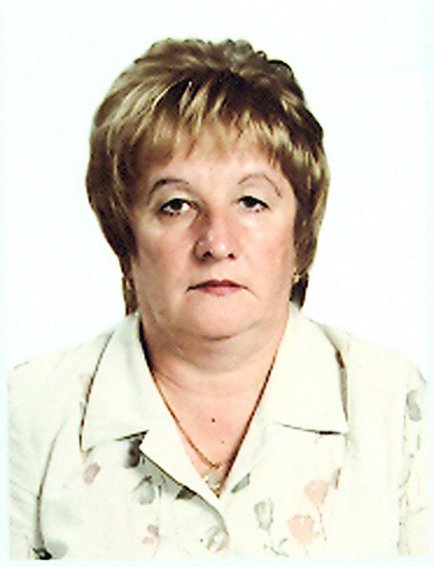 Н. Селихова