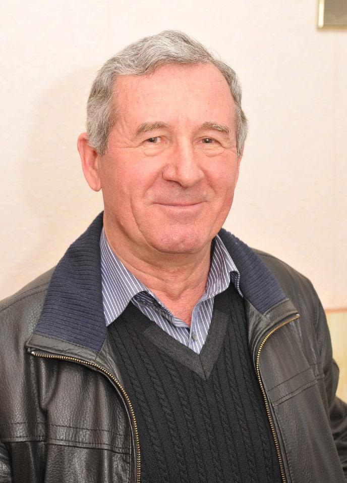 А. Ляшенко