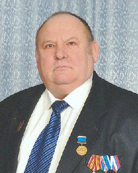 Владимир Алексеевич КОКИН