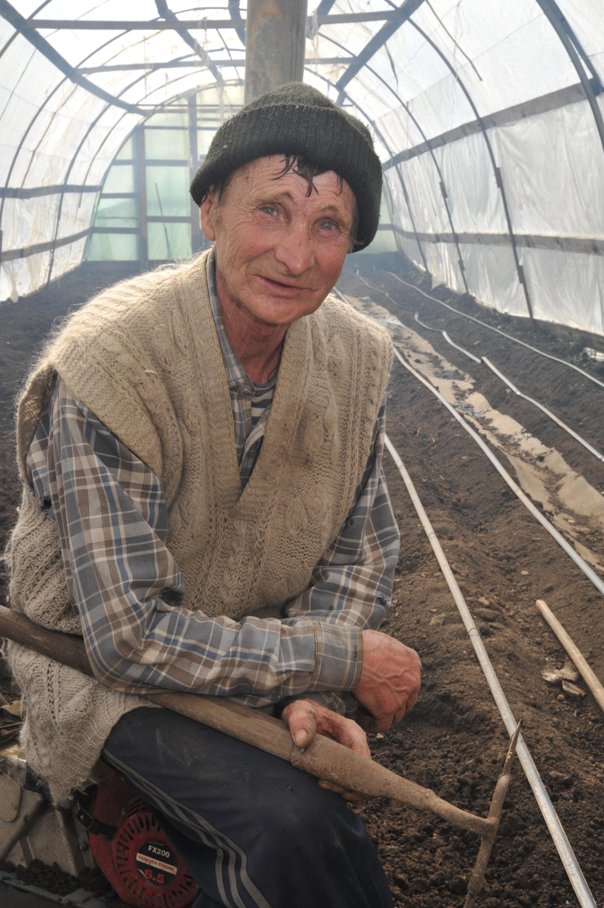 Виктор Владимирович Лакомый