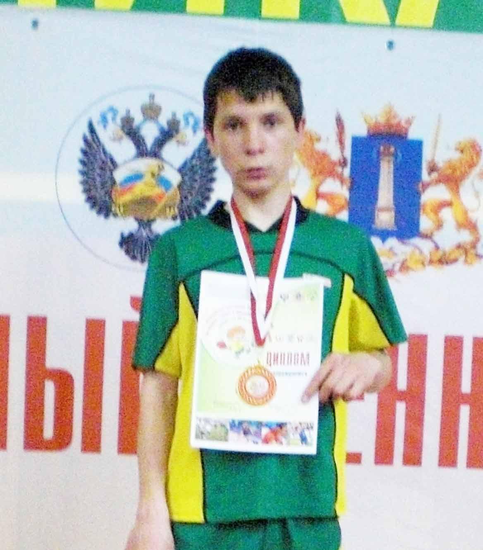 Вячеслав Бурячков