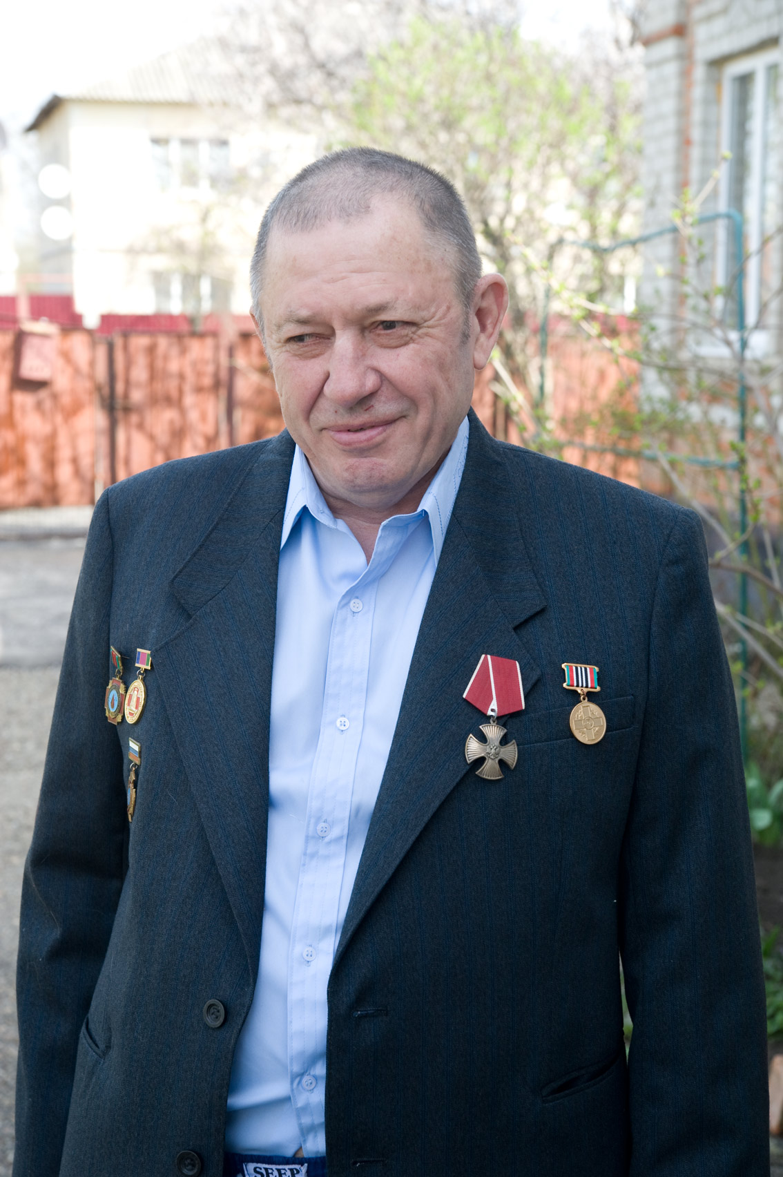 А.А. Чумаков