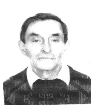 Анатолий Михайлович Гладыш