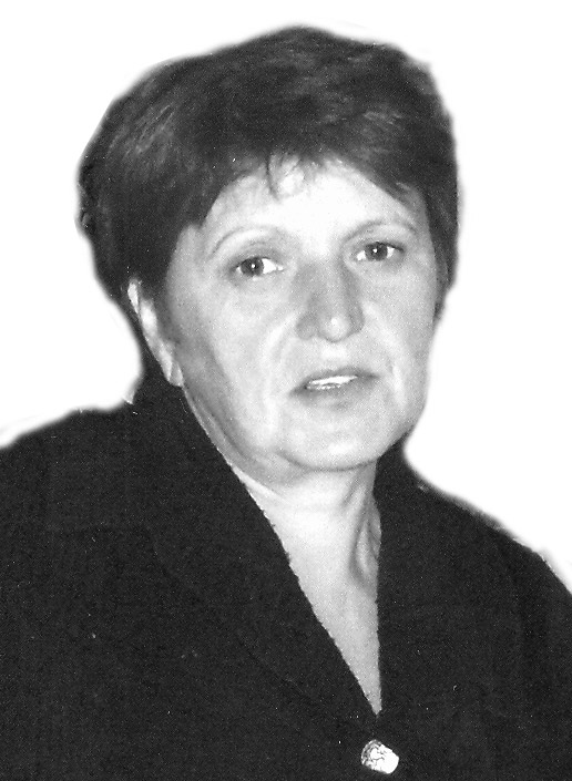 Ольга Ивановна Чекина