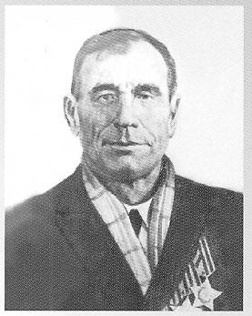 Федор Николаевич Гребенюк