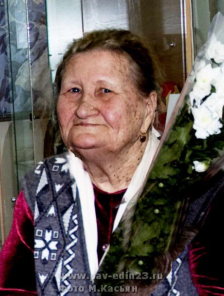 Любовь Николаевна ВАЩЕНКО