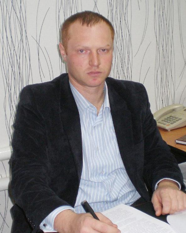 Глава Веселовского сельского поселения А.А. Костюк