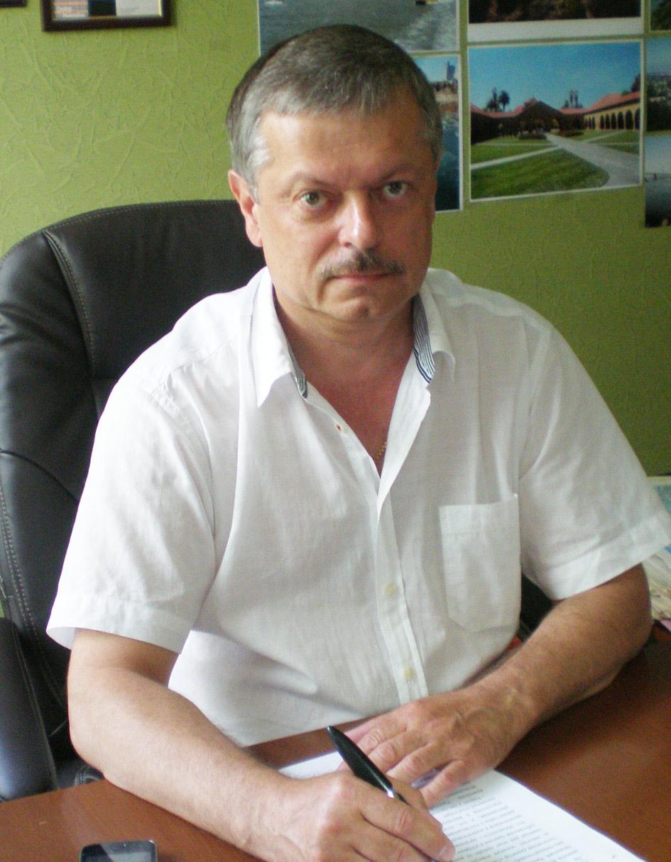 Сергей Борисович Котовский