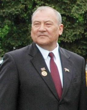 Вадим МОРОЗ
